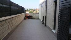 Bajo con terraza de 80 m muy bonito y comodo de vivir piscin
