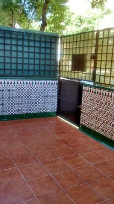 Estupendo piso de 2 dormitorios en zona Puerta del Sur