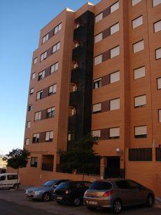 Alquiler piso en cuenca 3 dormitorios