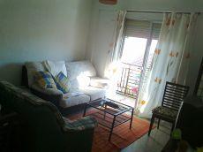 Piso en Santa Fe. 3 dormitorios luminoso y exterior