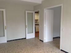 Amplio piso en el centro de alquiler
