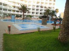 Alquiler piso terraza y jardin Playa del Ingles