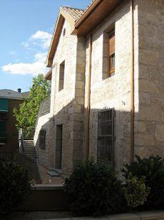Alquiler piso en Villalba