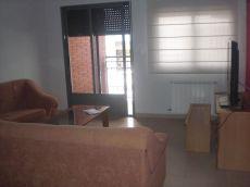 Apartamento de obra nueva, 1 dormitorio, en la zona de la av