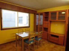 Apartamento amueblado a 1 min. Pl. Pontevedra,muy luminoso