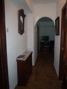 Piso 3 dormitorios amueblado zona las chapas