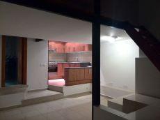 Impresionante loft duplex valencia rogent nuevo 1hab