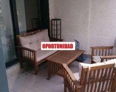 Piso de 2 habitaciones en Blasco Iba�ez la Patacona