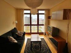 Apartamento amueblado en Jersey City