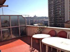 �tico de 1 dormitorio con terraza de 20m2