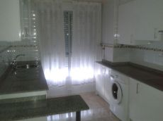 Apartamento de alquiler de 2 dormitorio en avenida juan carl
