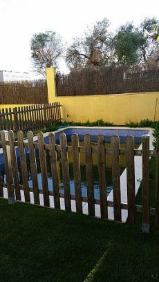 Espectacular chalet con piscina propia
