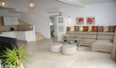 Villa moderna en Marbella Este