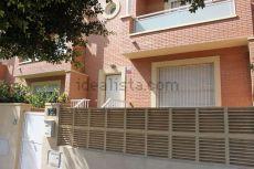 Alquiler casa sin amueblar Villablanca - torrec�rdenas