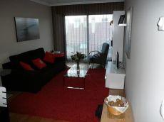 Alquiler piso amueblado Pontevedra