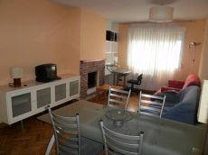Apartamento en alquiler sector Av. Goya