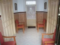 Se alquila casa en Villarrobledo