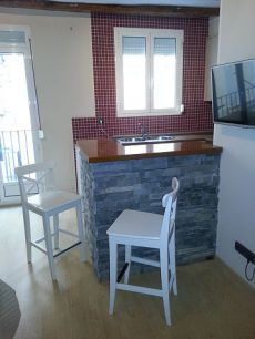 Excelente loft reformado en Raval