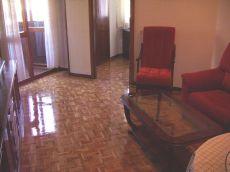 Estupendo piso en alquiler en el barrio de gaztambide