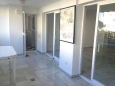 Limonar amplia vivienda con terraza y garaje