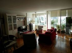 Alquiler piso Calle Breogan en Ferrol Vello