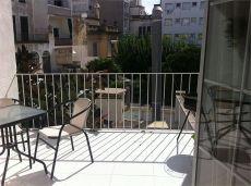 Estudio 40m2 con 6M2 de balcon en 2 linea de playa