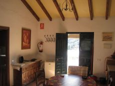 Alquiler casa campo Malaga,4 dormitorios,finca 4000 m2,