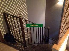 D�plex sin amueblar, con 3 habitaciones, 2 ba�os, garaje