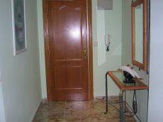 Alquilo piso amueblado 2 hab en nazaret