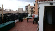�tico con terraza de 40 m2 Zona el Corte Ingl�s