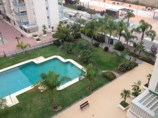 Alquilo piso de lujo en Rincon de la Victoria 50m a la playa