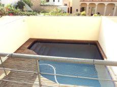 Casa amb piscina en zona molt tranquila