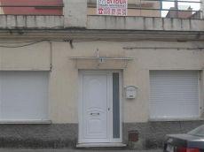 Casa con patio en alquiler al centro del pueblo de Hostalric