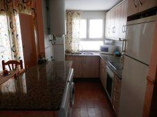 Acogedor apartamento en el bonito pueblo pesquero Garrucha