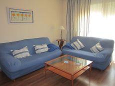 Apartamento amueblado en Ciudad Jard�n