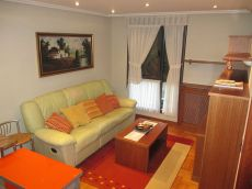 Coqueto apartamento de un dormitorio, completamente amueblad