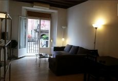 Precioso apartamento en Barcelona.