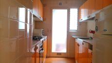 Piso de 3 habitaciones sin muebles en Girona