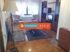 Apartamento amueblado en Logro�o