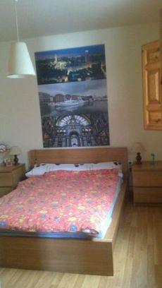 Amplio Apartmento 1 dormitorio junto arco elvira