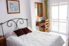 Piso 2 dormitorios centro Nerja 2Min balc�n de europa playa