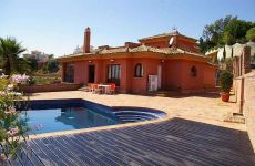 Bonita villa en Marbella Este