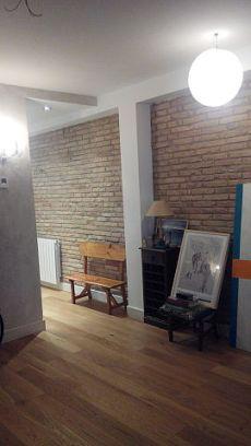 Apartamento en garcia morato 16