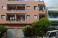 Se alquila piso de 2 hab. , con terraza, Tazacorte