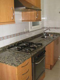 Alquiler piso calefaccion Centre - mercat