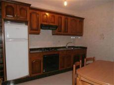 Apartamento amueblado con calefacci�n en Pastoriza