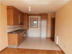 Apartamento sin muebles en Pastoriza