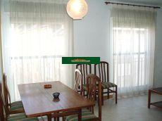 Duplex amueblado de 3 habitaciones, 1 ba�os, 1 aseo