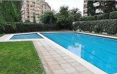 Fant�stico piso con piscina , zona comunitaria y p�rking