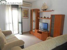 Estupendo piso de 3 dormitorios en pleno centro de Jerez